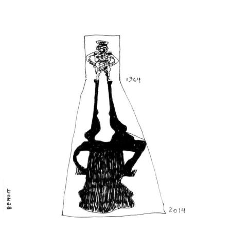"""Mesa """"Memórias do cárcere: 50 anos do golpe"""", por Alexandre Benoit"""